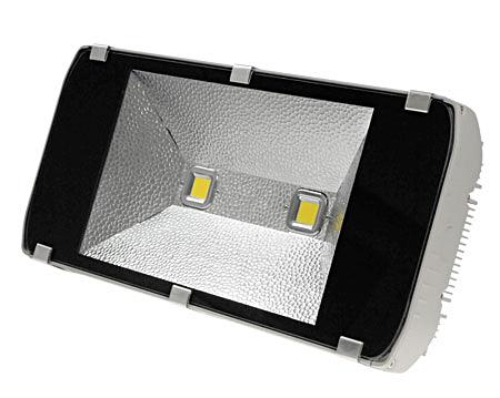 led strahler 150w 2x75w 2700k 3500k warm weiss 240vac ip65 01 4160. Black Bedroom Furniture Sets. Home Design Ideas