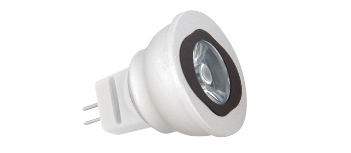 LED Spot MR11 35mm