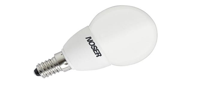 LED E14 Tropfenlampen (Tropfen)