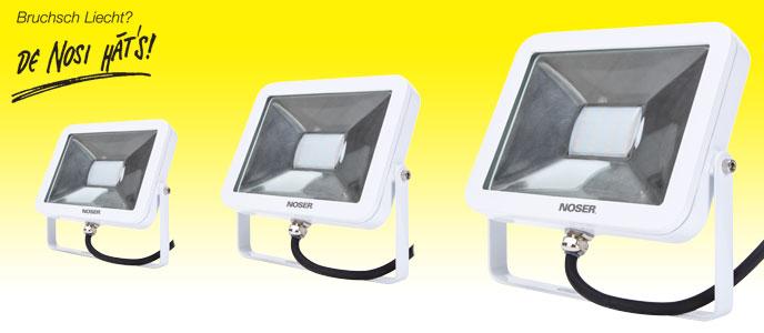 LED - Strahler
