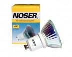 NOSER LED GU10 Kaltlichtspiegel Retrofit -MR16, 51mm-, 4W, 340lm, 240V, 3000°K - warmweiss